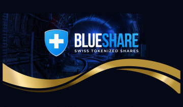 Security Token Offerings Explained with Blueshare – Worlds First and Only Hybrid STO