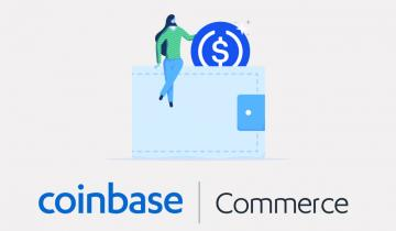 Coinbase Commerce Enables USD Coin Payments