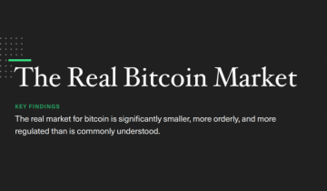 Bitwise Presents Bitcoin [BTC] Market Myth-Buster Statistical Report to the SEC