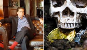 Bitcoin Will Disappear, Craig Wright Rants in Blistering Satoshi Manifesto