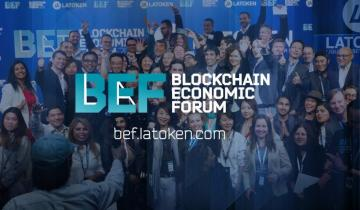 Latoken Bef Usa 2019: Liquidity For Us Startups And Vcs In Asia, Middle East And Europe