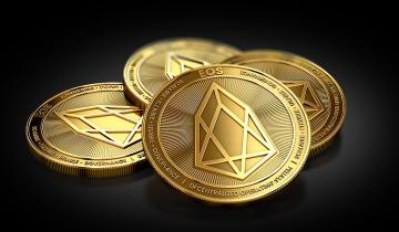 Chinas New Crypto Rankings: EOS Retains Its Top Position
