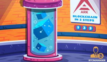 ARK Deployer: Create a Custom Blockchain in Minutes