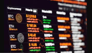 Crypto-Market Cap Breaks $275 Billion: Bitcoin 2nd Pullback Attempt, BSV Gains 100%