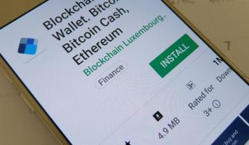 Blockchain.info Adds PAX Stablecoin to Mobile Wallet