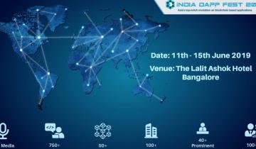 India Dapp Fest 2019 – Beyond Blockchain Conference to Celebrate Emerging Tech