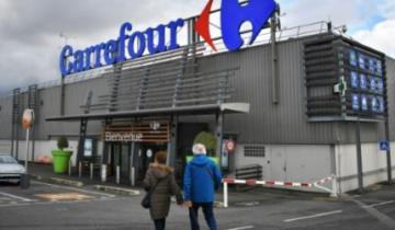 French Retail Chain Carrefour Reports Increase In Sales After Adoption Of Blockchain Based Tracking System