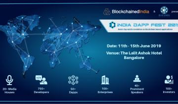 Witness the Future of work at India Dapp Fest 2019