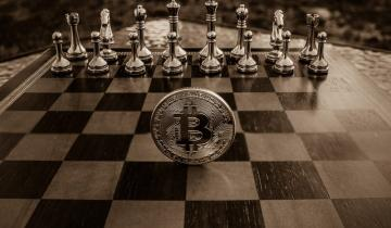 Bitcoin [BTC] is growing, but is not entirely free of government interference, claims Saifedean Ammous