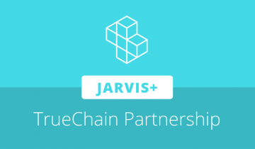 Jarvis+ partners with TrueChain to offer Intelligent Community Platform services