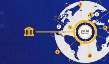 Visa Launches New Blockchain Solution to Speed Up Cross-Border Transactions