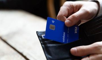 Coinbase Launches Cryptocurrency Visa Debit Card in Six New Countries