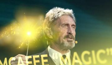 Crypto Trading Platform McAfee Magic Is Now Live