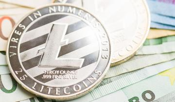 LTC May Surge to $200 Before Halvening in August?