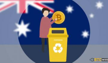 Reserve Bank of Australia Doesnt See Much Value In Bitcoin