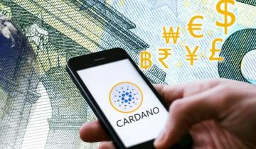 The First Cardano (ADA) Payment System Has Been Installed In Japan