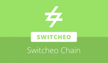 Switcheo reveals details on upcoming Switcheo Chains Tendermint consensus and staking model