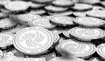 IOTA Foundation Unveils New Algorithm To Boost Security And Scalability
