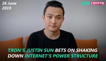 Justin Sun on shaking down the Internet, Coin Metrics on Kins blockchain activity and more