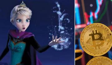 What Disneys Frozen Tells Us About This Mammoth Bitcoin Price Rally
