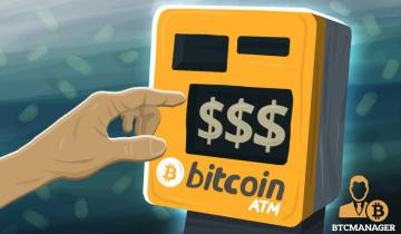 Bitcoin ATMs Surpass 5,000 Worldwide as BTC Reaches New Highs