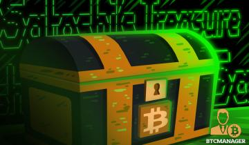 This Image Hides 70,000 Dollars in Bitcoin (BTC), Can You Solve it?