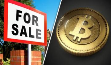 Real estate or Bitcoin – Who will win the ultimate race?