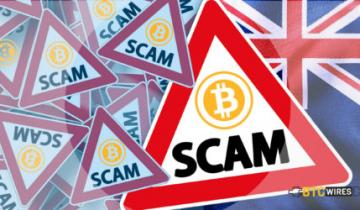 European Authorities Arrest 6 People For Running Major Crypto Scams