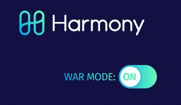 Harmony Launches Their Mainnet That Solves the Blockchains Hardest Challenge