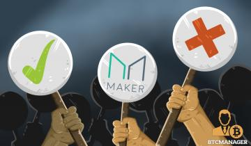 MakerDAO Announces Multi Collateral DAI Issuances