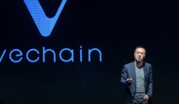 VeChain Launches $25 Million VET Buyback