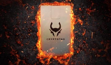 CRYPTOTAG Review: Is This Badass Backup Wallet Worth It?