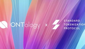 Ontology Makes a Strategic Investment in STP Network