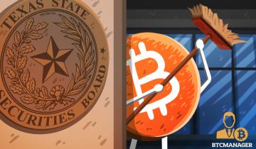 The Texas State Securities Board Is Back on Crypto Patrol