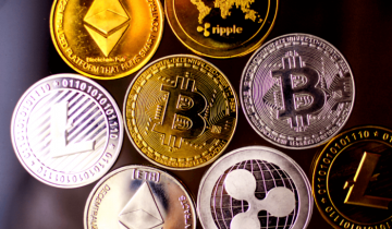 CV Market Watch™: Weekly Crypto Trading Overview (June 28- July 5, 2019)