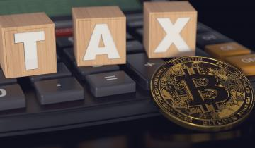 New Bitcoin Tax Rules To Boost Crypto Market Growth