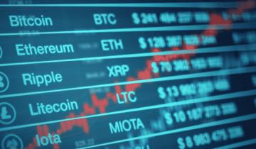 Crypto-Market Top Weekly Performers: Bitcoin, XRP, Monero, Tezos, Binance Coin