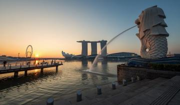 Singapores inland revenue authority releases new draft on GST for crypto