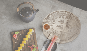 Australian Sushi Restaurant Rolls Out Cryptocurrency-Themed Menu