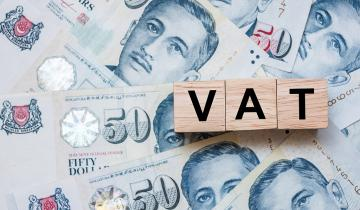 Singapore Proposes Dropping VAT on Cryptocurrencies