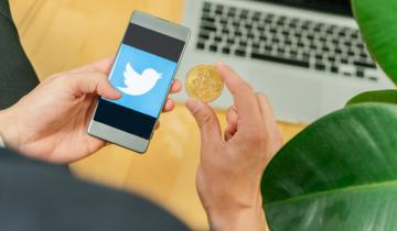 Report: Bitcoin Sentiment on Crypto Twitter Low in South America