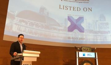Singapores Stock Exchange Backs New Ethereum Security Token Platform