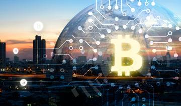 Maxs Corner: Seeing through the Blockchain not Bitcoin Meme