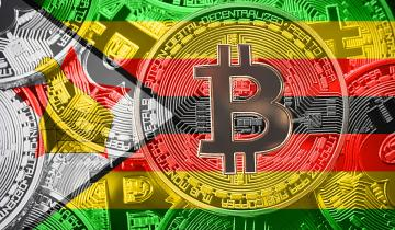 Bitcoin Use Soars in Zimbabwe After Foreign Currencies Ban