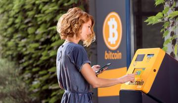 Find Bitcoin and Cryptocurrency ATMs Nearby