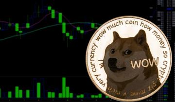 This Coin Has Bark: Binances Listing of Dogecoin Makes Waves