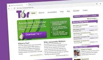 Donate Bitcoin to Protect Internet Privacy With New Tor Project Crowdfund