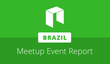 NEO community event in Brazil attracts new and veteran blockchain industry participants