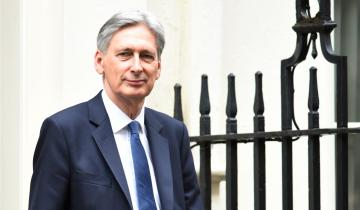 UK Chancellor Gives British Government Opinion On Libra