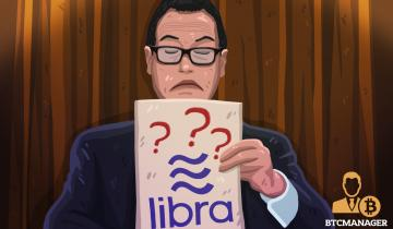 U.S. Treasury Secretary Expresses Libra and Digital Asset Concerns
